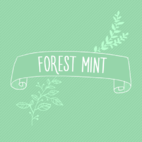 Forest mint [LG 홈테마]